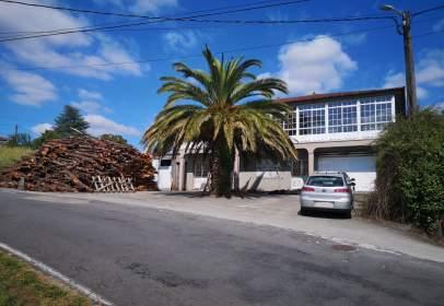 Chalet en calle Agoso