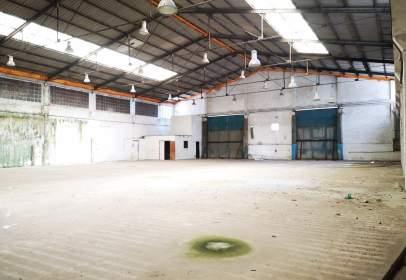 Industrial Warehouse in Rúa da Senra