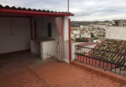 Casa a calle del Cerrillo