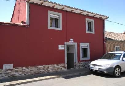 Casa adosada en Esla - Campos - Valencia de Don Juan