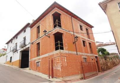 Building in Sierra - Jadraque