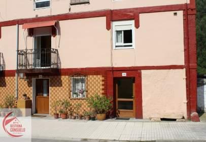 Pis a calle calle El Rivero