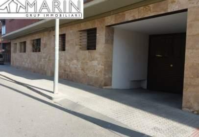Garatge a Carretera de Campins, prop de Avinguda de la Verge del Puig