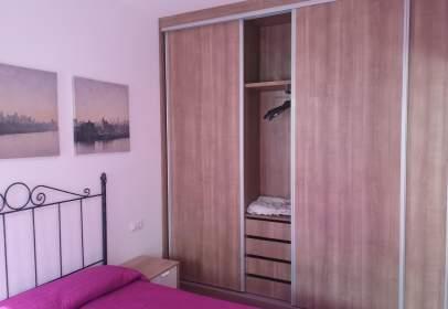 Apartment in calle de Gerona