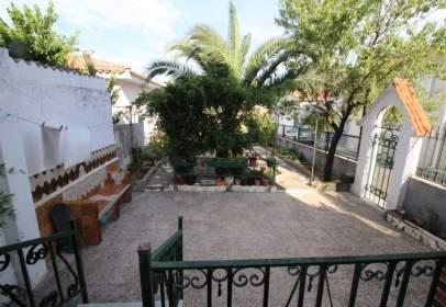 Casa a calle Duquesa Santa Elena