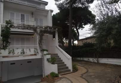 Casa adossada a Castelldefels