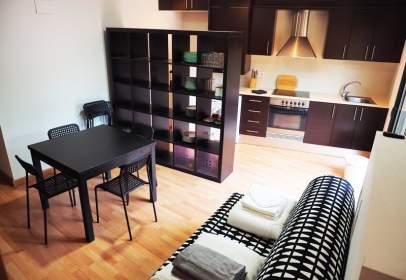 Duplex in Carrer de Barcelona