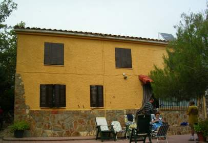 Single-family house in Pinilla de Buitrago