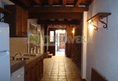 Casa en Valverde de La Vera