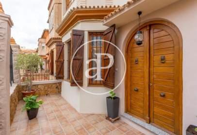 House in Valencia