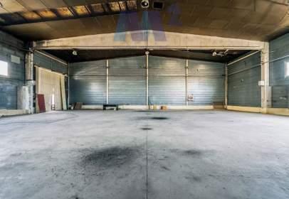 Industrial Warehouse in Azuqueca de Henares - La Estación