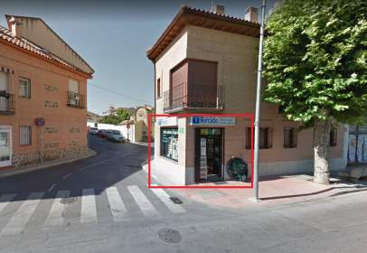 Commercial space in calle del Clavel, nº 37