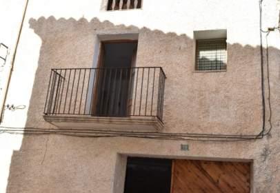 Paired house in Matarraña - Valderrobres