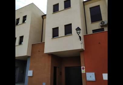 Casa en Los Villares