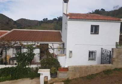 Casa rústica en Málaga Capital - Puerto de La Torre - Atabal