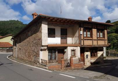 Casa a calle Barrio El Solar, nº 20A