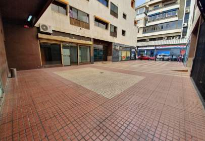 Commercial space in calle General Vives, nº 54