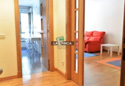 Flat in calle calle Doctor Melquiades Cabal