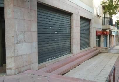 Local comercial en Avinguda de Sant Ferran