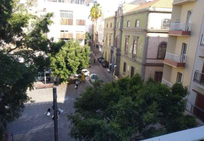 Flat in calle San Clemente