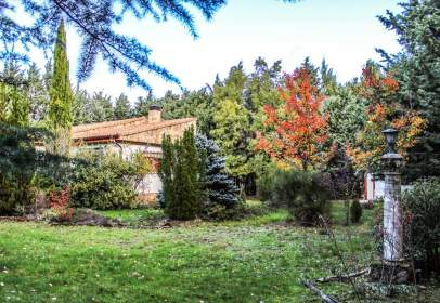 Casa unifamiliar a Buitrago del Lozoya