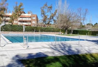 Flat in calle Solano