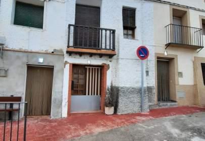 Casa aparellada a Torrellas
