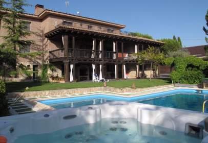 Single-family house in Boadilla del Monte - Parque Boadilla