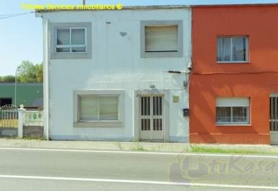 Casa pareada en calle Dp-5813, nº 83