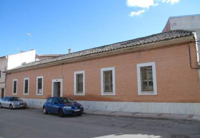 Casa a Olías, Zona de - Villaluenga de La Sagra