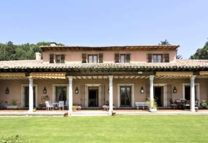 House in Moncloa - Aravaca