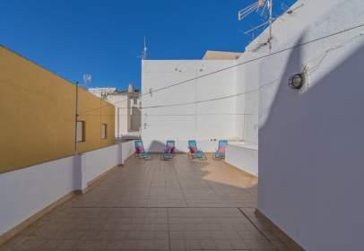 Terraced house in calle de las Terreras