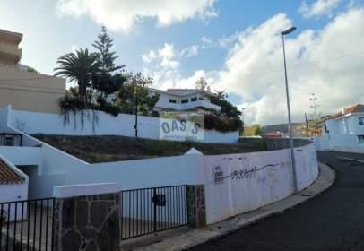 Terreno en Santa Cruz-Santa Cruz de Tenerife