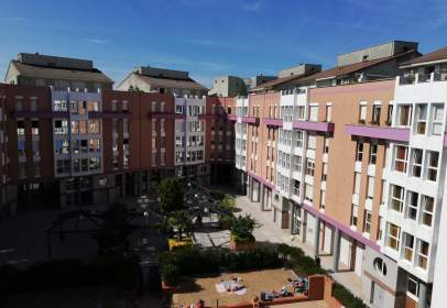Apartment in calle de Ataulfo Argenta