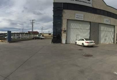 Nau industrial a calle C/ E - Bloque B nº 19