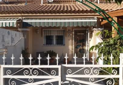 Casa adosada en calle de la Victoria, nº 66