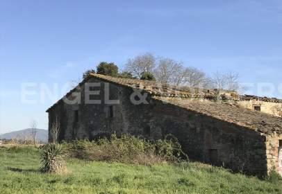 Rustic house in Vallès Oriental
