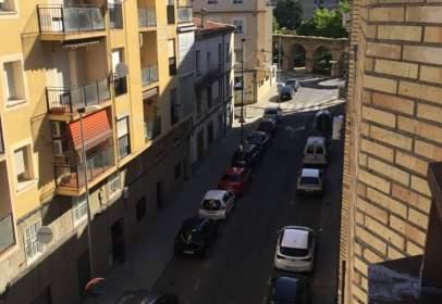 Piso en calle de Donoso Cortés