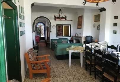 Casa a calle del Pato Real