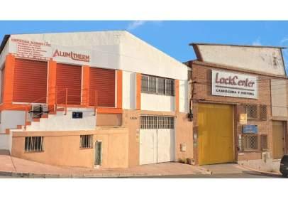 Land in Plaza de Toros-Las Albarizas-La Ermita