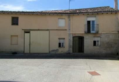 Casa en calle de Pozo Mercado