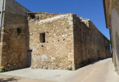 Casa en Carrer Valentí Almirall, nº 3