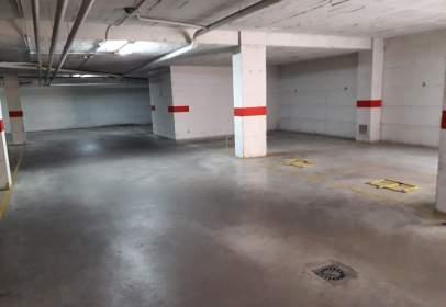 Garaje en Avenida de Gregorio Prieto, nº 8