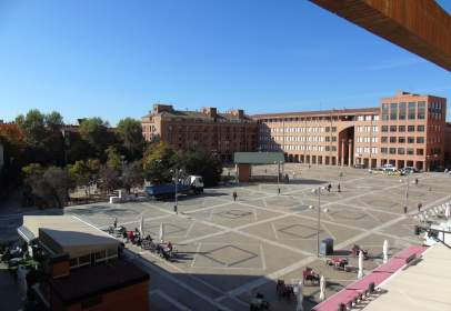 Flat in Plaza de la Remonta