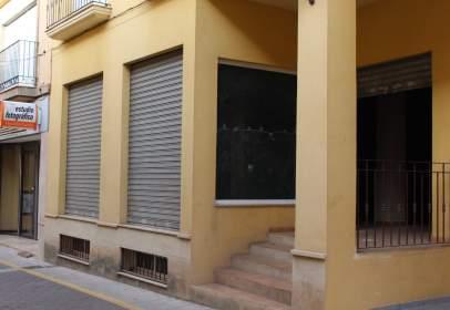 Commercial space in calle del Ingeniero Cerón, 24