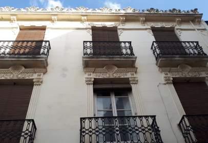 Casa a Plaza de San Pedro, nº 2