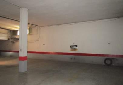 Garaje en Alameda de San Antón, nº 1