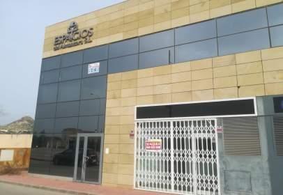 Local comercial en Carretera Ronda, nº 94