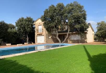 Chalet en Valdemorillo - Mojadillas - Parque de Las Infantas - El Paraiso