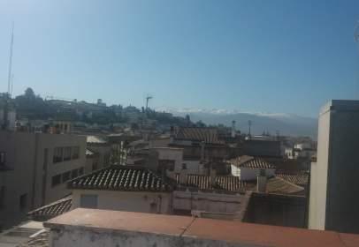 Penthouse in calle Almona de San Juan de Dios, nº 20